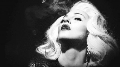 Madonna Girl Gone Wild by Mert Alas and Marcus Piggott - Screengrabs (5)