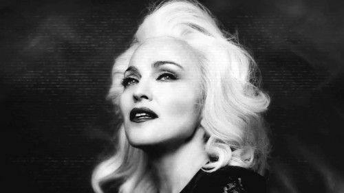 Madonna Girl Gone Wild by Mert Alas and Marcus Piggott - Screengrabs (9)