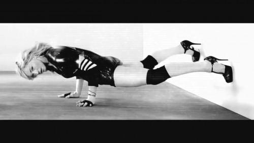 Madonna Girl Gone Wild by Mert Alas and Marcus Piggott - Screengrabs (17)