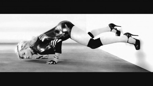 Madonna Girl Gone Wild by Mert Alas and Marcus Piggott - Screengrabs (18)