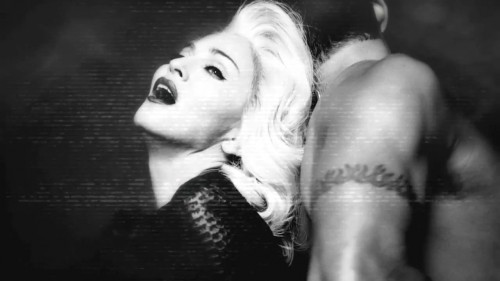 Madonna Girl Gone Wild by Mert Alas and Marcus Piggott - Screengrabs (24)