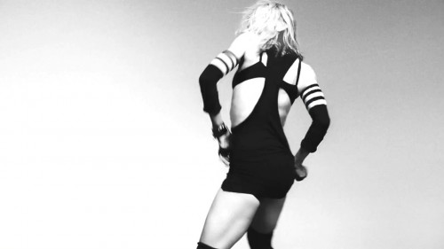 Madonna Girl Gone Wild by Mert Alas and Marcus Piggott - Screengrabs (33)