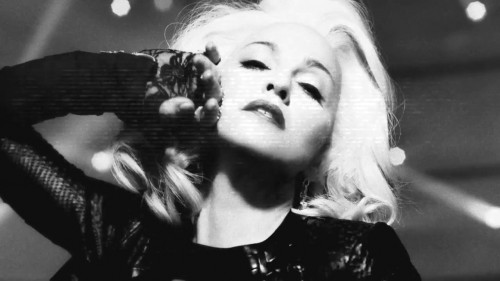 Madonna Girl Gone Wild by Mert Alas and Marcus Piggott - Screengrabs (35)