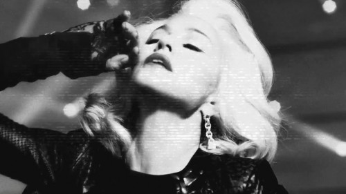 Madonna Girl Gone Wild by Mert Alas and Marcus Piggott - Screengrabs (36)