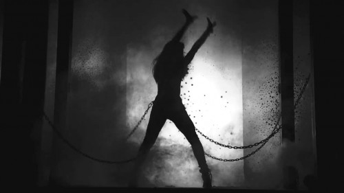 Madonna Girl Gone Wild by Mert Alas and Marcus Piggott - Screengrabs (52)