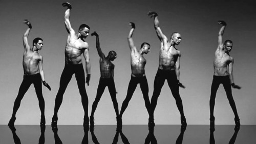 Madonna Girl Gone Wild by Mert Alas and Marcus Piggott - Screengrabs (53)