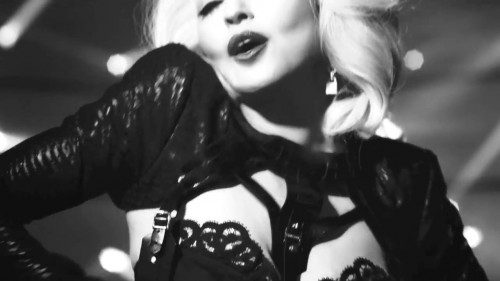 Madonna Girl Gone Wild by Mert Alas and Marcus Piggott - Screengrabs (62)