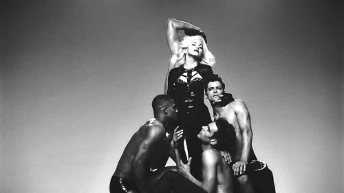 Madonna Girl Gone Wild by Mert Alas and Marcus Piggott - Screengrabs (74)