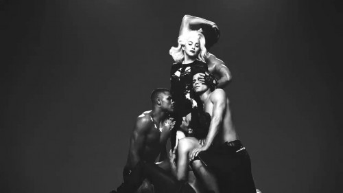 Madonna Girl Gone Wild by Mert Alas and Marcus Piggott - Screengrabs (75)