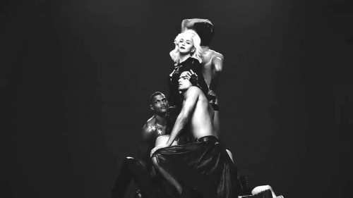 Madonna Girl Gone Wild by Mert Alas and Marcus Piggott - Screengrabs (76)