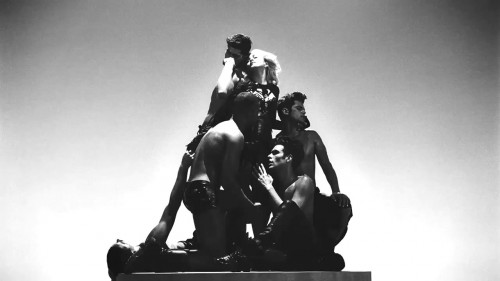 Madonna Girl Gone Wild by Mert Alas and Marcus Piggott - Screengrabs (77)