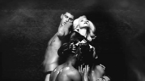 Madonna Girl Gone Wild by Mert Alas and Marcus Piggott - Screengrabs (79)