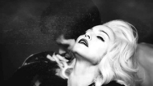 Madonna Girl Gone Wild by Mert Alas and Marcus Piggott - Screengrabs (83)