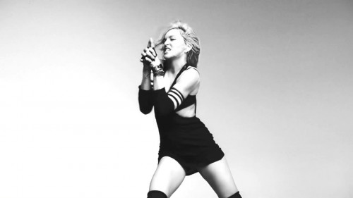 Madonna Girl Gone Wild by Mert Alas and Marcus Piggott - Screengrabs (92)