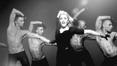 Madonna Girl Gone Wild by Mert Alas and Marcus Piggott - Screengrabs (93)