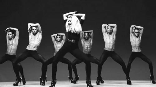 Madonna Girl Gone Wild by Mert Alas and Marcus Piggott - Screengrabs (95)