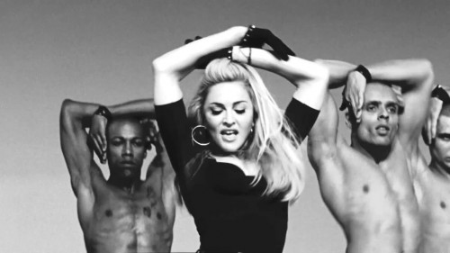 Madonna Girl Gone Wild by Mert Alas and Marcus Piggott - Screengrabs (96)