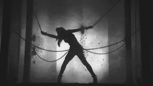 Madonna Girl Gone Wild by Mert Alas and Marcus Piggott - Screengrabs (98)