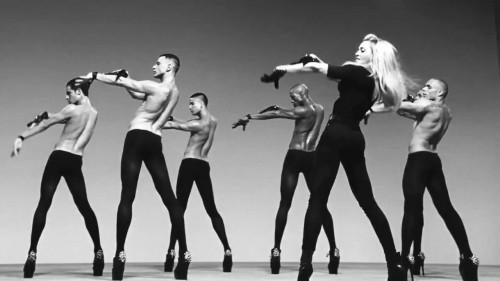 Madonna Girl Gone Wild by Mert Alas and Marcus Piggott - Screengrabs (100)