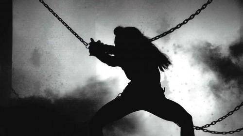 Madonna Girl Gone Wild by Mert Alas and Marcus Piggott - Screengrabs (101)