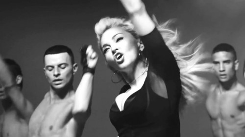 Madonna Girl Gone Wild by Mert Alas and Marcus Piggott - Screengrabs (103)