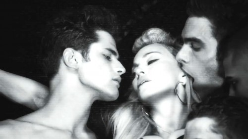 Madonna Girl Gone Wild by Mert Alas and Marcus Piggott - Screengrabs (106)