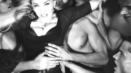 Madonna Girl Gone Wild by Mert Alas and Marcus Piggott - Screengrabs (115)