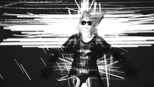 Madonna Girl Gone Wild by Mert Alas and Marcus Piggott - Screengrabs (126)
