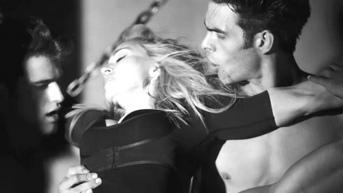 Madonna Girl Gone Wild by Mert Alas and Marcus Piggott - Screengrabs (130)