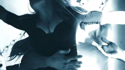 Madonna Girl Gone Wild by Mert Alas and Marcus Piggott - Screengrabs (131)
