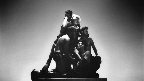 Madonna Girl Gone Wild by Mert Alas and Marcus Piggott - Screengrabs (133)