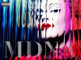 Madonna by Mert Alas and Marcus Piggott - MDNA booklet (1)