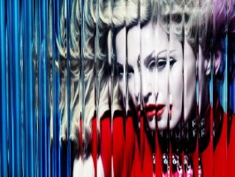 Madonna by Mert Alas and Marcus Piggott - MDNA booklet (10)