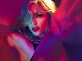 Madonna by Mert Alas and Marcus Piggott - MDNA booklet (12)