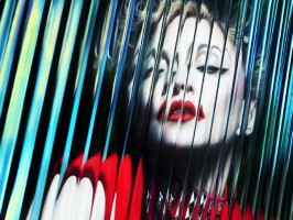 Madonna by Mert Alas and Marcus Piggott - MDNA booklet (14)