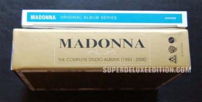 Madonna Box Sets by Rhino (19)