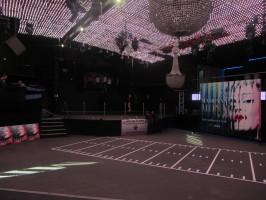 MDNA release party at the Noxx in Antwerp, Belgium (12)