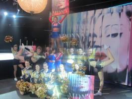 MDNA release party at the Noxx in Antwerp, Belgium (15)