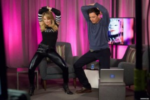 Madonna pictures - Super Bowl, Facebook, Ultra Music Festival (1)