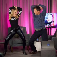 Madonna pictures - Super Bowl, Facebook, Ultra Music Festival (2)