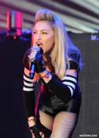 Madonna pictures - Super Bowl, Facebook, Ultra Music Festival (3)
