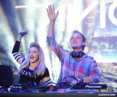 Madonna pictures - Super Bowl, Facebook, Ultra Music Festival (6)