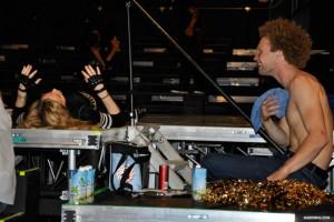 Madonna pictures - Super Bowl, Facebook, Ultra Music Festival (7)