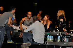 Madonna pictures - Super Bowl, Facebook, Ultra Music Festival (8)