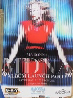 MDNA release party in the UK - HMV (1)
