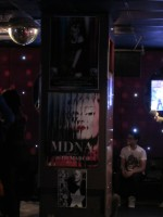 MDNA release party in the UK - HMV (9)