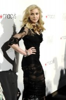 Madonna at the Truth or Dare fragrance launch - Macy's, NYC - HQ (2)