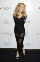 Madonna at the Truth or Dare fragrance launch - Macy's, NYC - HQ (4)
