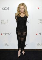 Madonna at the Truth or Dare fragrance launch - Macy's, NYC - HQ (5)