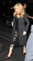 Madonna at the Truth or Dare fragrance launch - Macy's, NYC - HQ (7)